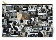 Cows Collage Carry-all Pouch