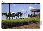 Cows - Costa Rica Carry-all Pouch