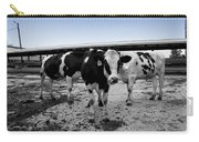 Cows Three In One Carry-all Pouch