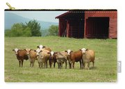 Cows8918 Carry-all Pouch