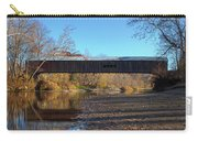 Cox Ford Bridge Carry-all Pouch