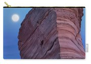 Coyote Buttes Moonrise Carry-all Pouch