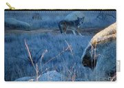 Coyote Wild Carry-all Pouch