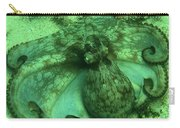 Cozumel Octopus Carry-all Pouch