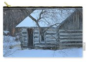 Cozy Hideaway Carry-all Pouch by Penny Meyers
