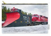 Cp Rail Plow Carry-all Pouch