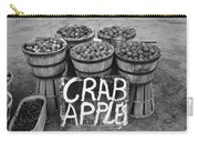 Crab Apples Carry-all Pouch