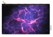 Crab Nebula, M1, Ngc 1952, Taurus A Carry-all Pouch