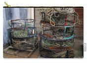 Crab Pots Carry-all Pouch