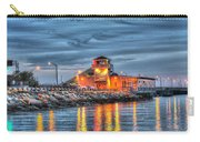 Crab Shack Seafood Restaurant Carry-all Pouch