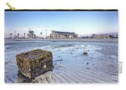 Crab Trap Washed Ashore Carry-all Pouch