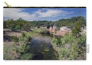 Crabapple Creek Texas Carry-all Pouch
