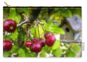 Crabapple Hill Carry-all Pouch