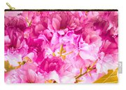 Crabapple Impressions 2 Carry-all Pouch