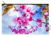 Crabapple Impressions Carry-all Pouch