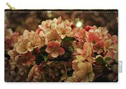 Crabapple In Bloom Carry-all Pouch