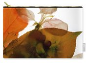 Crabapple Rose I Carry-all Pouch
