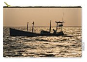 Crabbing On The Bay Carry-all Pouch