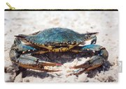 Crabby Crab Carry-all Pouch