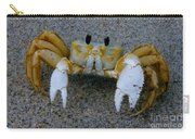 Crabby - Atlantic Ghost Crab Carry-all Pouch