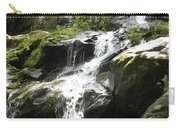 Crabtree Waterfall  Carry-all Pouch