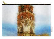 Cracov City Hall Carry-all Pouch
