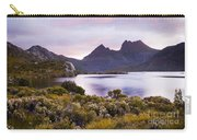 Cradle Mountain Tasmania Carry-all Pouch