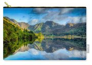 Craf Nant Lake Carry-all Pouch by Adrian Evans