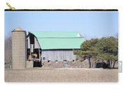 Craggy Old Barn Carry-all Pouch