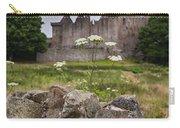 Craigmillar Castle Ruin Carry-all Pouch