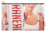 Cranberry Energy Juice  Carry-all Pouch