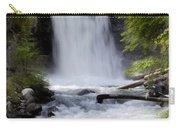 Crandel Creek Falls Carry-all Pouch
