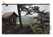 Cranny Crow Overlook At Lost River State Park Carry-all Pouch