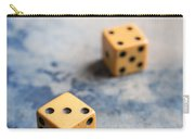 Craps Carry-all Pouch