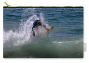Wave Crashing Carry-all Pouch