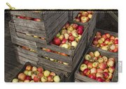 Crated Apples Carry-all Pouch