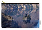 Crater Lake 2 Carry-all Pouch