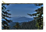 Crater Lake 3 Carry-all Pouch