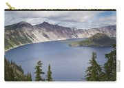 Crater Lake Or 10 Carry-all Pouch