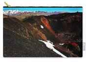 Craters Of The Moon Carry-all Pouch