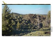 Craters Of The Moon2 Carry-all Pouch