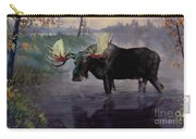 Craven Moose Carry-all Pouch
