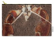 Crawdad Sand Carry-all Pouch