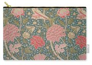 Cray Carry-all Pouch by William Morris