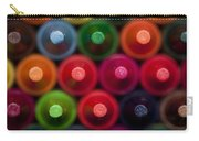 Crayon Tips 1 A Carry-all Pouch