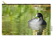 Crazy Coot Carry-all Pouch