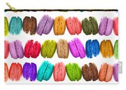 Crazy Macarons  Carry-all Pouch