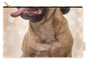 Crazy Top Dog Carry-all Pouch
