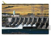 The Dalles Dam Carry-all Pouch