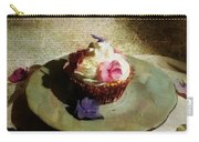 Creamy Cake Carry-all Pouch
